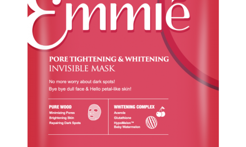 Invisible Mask