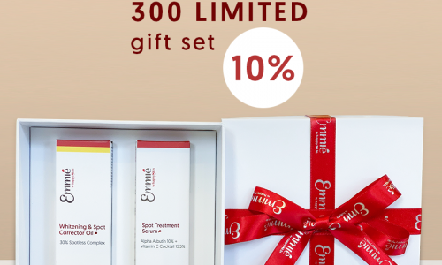 LIMITED GIFTSET
