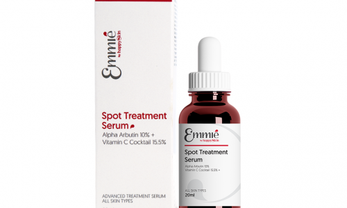 Spot Treatment Serum