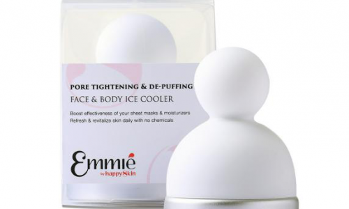 Face & Body Ice Cooler