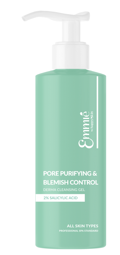 Pore Purifying & Blemish Control Derma Cleansing Gel