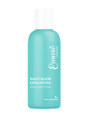 Daily Glow Exfoliating Solutions Toner